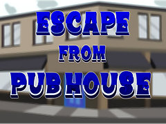 Escape From Pub House
