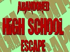 Abandoned High School Escape