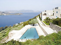 Escape Greek Island